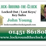 JCY Locksmith Services