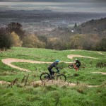 417 Bike Park - the biggest privately owned mountain bike facility in the country