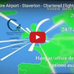 Gloucestershire Airport -  Corporate video