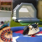 All about Fun - the party & event hire company