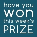 PRIZE DRAW EVERY WEEK - Join 17,100+ subscribers receive our weekly newsletter