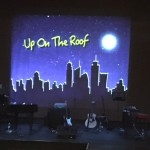 Up on the Roof Tour REVIEW - The music of Carole King and James Taylor