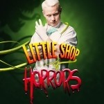 REVIEW: The Little Shop of Horrors - Starring Rhydian