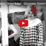 Frightmare Clown Prank 2016