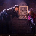 Watermill Theatre - Romeo And Juliet