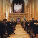 Ecclesiastical Christmas Carol Celebration