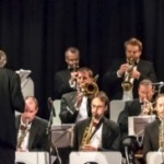 Crescendo Big Band Night