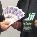 Winner of £120 Cash Prize Announced