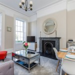 18 Lansdown Crescent - from £90 per night