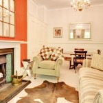 6 Queens Parade - from £110 per night