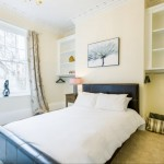 2 Buckingham House - from £90 per night