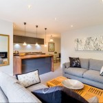 22 Garden Flat - from £90 per night