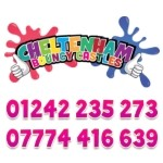 Cheltenham Bouncy Castles: The 1st Class Choice for Quality Bouncy Castle Hire & Soft Play Hire in Gloucestershire