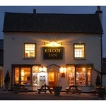 COMPETITION: Win a luxury nights stay at the Kilcot Inn, Newent