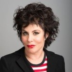 Ruby Wax talks to www.glos.info about her book Frazzled and upcoming event at Cheltenham Town Hall