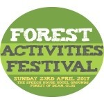 COMPETITION: Win a family ticket to the Forest Activities Festival 2017