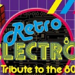 Retro Electro 80's- Something for the Weekend