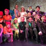 Junior Summer School Monster Mash Up for 7-11 year olds
