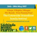 COMPETITION: Win a family camping ticket to Lechlade Festival 2017!