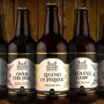Real Ales Brewed in the Rural English Countryside