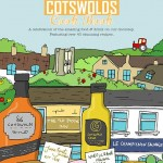 The Cotswolds Cook Book - Set for Release on March 22nd