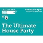 Cheltenham Jazz Festival, The Ultimate House Party at No. 131