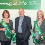 GLOSINFO'S HUB OF INFORMATION FOR THE COUNTY OFFICIALLY OPENED