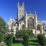Saint Cecilia Singers perform free concert at Gloucester Cathedral