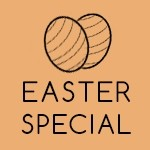 Easter Special - Get active, get creative and get together this Easter!