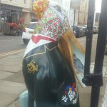 Cotswolds Hare Trail in The Suffolks Cheltenham