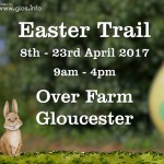 Easter Trail Adventure - video