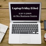 Laptop Friday - Coworking / Networking (free entry)
