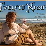 Twelfth Night by William Shaespeare (outdoor performance)