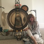 Gong Bath & Guided Meditation - Alicia Davies