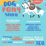 The Broadwell Charity Dog & Pony Show