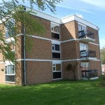 1 bedroom Flat for sale - £105,000