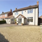 4 bedroom, Detached House in Cheltenham Road, Bishops Cleeve GL52 8LY - £525,000