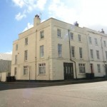 Oxford Street, Gloucester - Gloucester - £450pcm - 1 bedrooms - 1 bathrooms