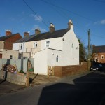 2 bedroom House to rent - £695 PCM