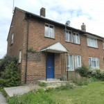 3 bedroom Semi-Detached House for sale - £175,000