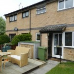 1 bedroom Terraced House for sale - £130,000