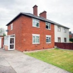 3 bed property for sale in Grove Crescent, Barnwood, Gloucester GL4 - £275,000