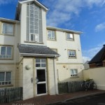 Wallace Apartments, Sherborne Street, Cheltenham GL52 - £750