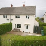 3 bed property for sale in Bisley Road, Stroud GL5 - £200,000
