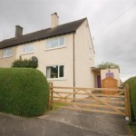 3 bed property for sale in Devereaux Crescent, Ebley, Stroud GL5 - £210,000