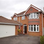 4 bedroom, Detached House in Colliers Break, Emersons Green, BRISTOL, BS16 7ED - £575,000