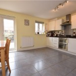4 bedroom, Semi-Detached House in Whistle Road, Mangotsfield, BRISTOL, BS16 9QX - £300,000