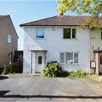 3 bedroom, End Terraced House in Welch Road, CHELTENHAM, Gloucestershire, GL51 0DZ - £155,000