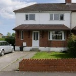 2 bed property for sale in Rosebery Park, Dursley GL11 - £175,000