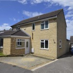 3 bedroom, Detached House in Borough Close, Kings Stanley,  Gloucestershire, GL10 3LJ - £420,000